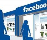 Facebook repart à l'offensive du e-commerce