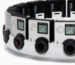 Google Jump : 15 000 dollars pour une caméra qui filme à 360 degrés
