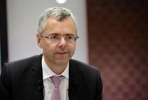 D'Alcatel-Lucent à Numericable-SFR, Michel Combes pourrait toucher 13,7 millions