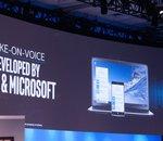 IDF 2015 : Intel met en avant la reconnaissance vocale