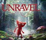 Gamescom 2015 - Unravel, un bol d'air frais chez EA