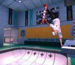 Gamescom 2015 - Tony Hawk Pro Skater 5, jurassic skatepark