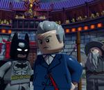 Gamescom 2015 - LEGO Dimensions, la révolution du jeu à figurines ?