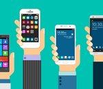 La pandémie provoque une brutale chute des ventes de smartphone