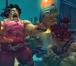 Ultra Street Fighter 4 loupe son lancement sur PlayStation 4