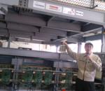 Live Japon: électronique, informatique et rayons cosmiques à Fukushima