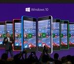 MWC 2015 - Microsoft annonce les Lumia 640 et 640 XL à bas prix