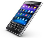 Samsung aurait tenté de racheter BlackBerry, et très cher