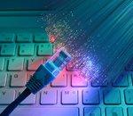 Infographie : pourquoi les Français boudent la fibre optique