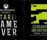 Le documentaire Atari : Game Over diffusé le 20 novembre sur Xbox