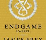 Endgame : une expérience interactive autour d'un livre, avec de l'or à la clé