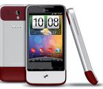 HTC Legend : prise en main en vidéo du smartphone Android en aluminium