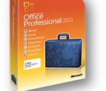 Office 2010 passe en RTM et sera en vente le 15 juin