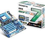 Gigabyte lance deux cartes mères AMD 890FX hauts de gamme