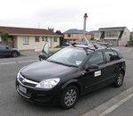 Les inquiétudes grandissent au sujet des Google Cars
