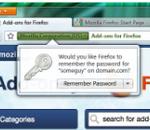 Peut-on espérer une bêta de Firefox 4.0 au mois de juin ?