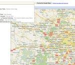 Google Maps la fait marcher sur une voie rapide : accidentée, elle porte plainte