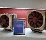 Noctua présente le futur de ses ventirads
