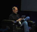 Clubic en direct de la Keynote Apple