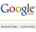La page d'accueil Google est personnalisable