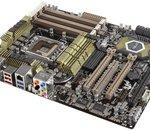 Asus décline sa Sabertooth en Intel X58