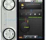 Rumeur : un smartphone Android 3.0 aux allures de PSP Go bientôt dévoilé par Sony Ericsson ?