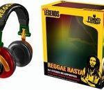 Funko rend hommage au rock et au reggae avec une nouvelle gamme de casques