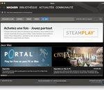 Steam : 5% des joueurs sur Mac