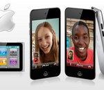 Apple est devenu jeudi la deuxième capitalisation boursière mondiale