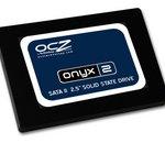 Onyx 2 : nouveau SSD économique en vue chez OCZ