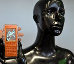 Ceatec : Flexible ou transparent, l'OLED progresse chez TDK