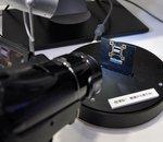Ceatec : Rohm fait passer ses mini écrans OLED au 800 x 480