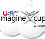 Microsoft : l'Imagine Cup 2011 est officiellement lancée