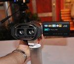 Everio : caméscopes en vraie et fausse 3D chez JVC