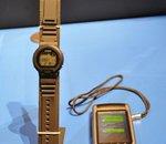 CES : Casio tente le pari de la montre Bluetooth (vidéo)