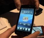 Xperia Neo : un photophone de 8 mégapixels
