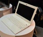 Eee PC X101 : Asus promet un netbook Meego à 199 dollars