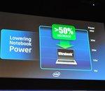 Pour Intel, c'est l'Ultrabook qui incarne l'avenir du PC portable