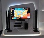 LG 3D Sound HTS : le home-cinéma orienté 3D