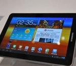 Bilan IFA 2011 : les tablettes Android toujours hésitantes
