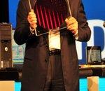 Intel IDF 2011 : Interview de Mark Bohr, Monsieur Transistor