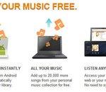 Google s'ouvre à la vente de musique en ligne