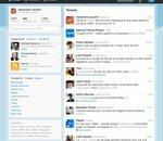 Web et mobile, Twitter inaugure sa nouvelle interface