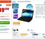 Erreur d'affichage : un PC vendu à 100 euros provoque un nouveau couac