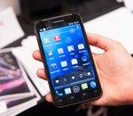 IFA : X-View 2, un smartphone Android 5,3 pouces chez Thomson
