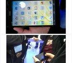 Ascend Mate : un smartphone 6,1 pouces en vue chez Huawei
