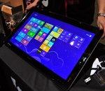 CES 2013 : Lenovo IdeaCentre, un tout-en-un autonome