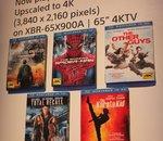 CES 2013 : Des Blu-ray 4K chez Sony ? Oui, mais non !