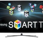 CES 2013 : Découverte de la nouvelle interface Smart TV de Samsung en vidéo
