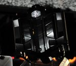 CES 2013 : Ventirad V8 GTS avec chambre à vapeur chez Cooler Master